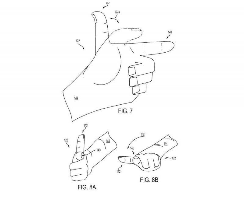 Sony al lavoro su di una periferica simile a Kinect?
