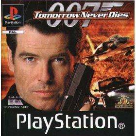 007: Tomorrow Never Dies per PlayStation