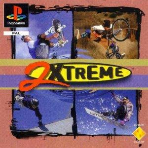 2 Xtreme per PlayStation