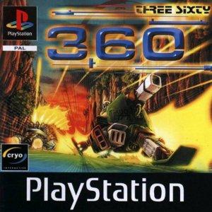360 per PlayStation