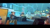 RAD Soldiers - Trailer di lancio