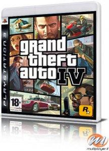 Grand Theft Auto IV per PlayStation 3