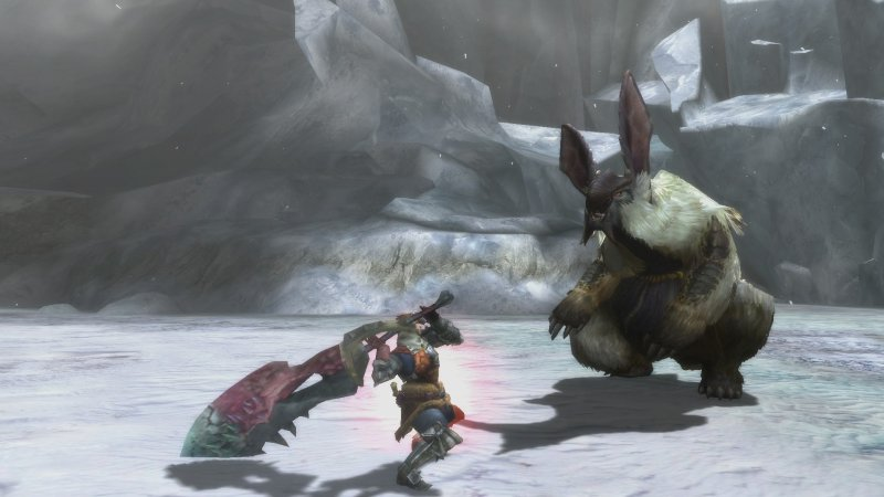 La soluzione di Monster Hunter 3 Ultimate