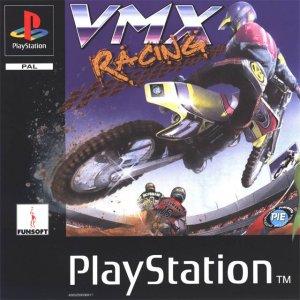 VMX Racing per PlayStation