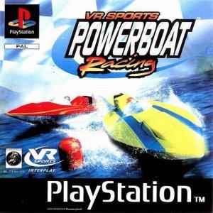 VR Sports Powerboat Racing per PlayStation