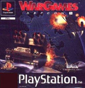 WarGames: Defcon 1 per PlayStation