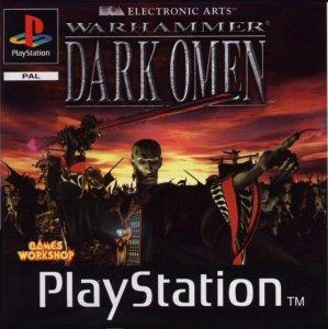 Warhammer: Dark Omen per PlayStation