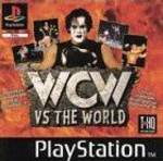 WCW vs. The World per PlayStation