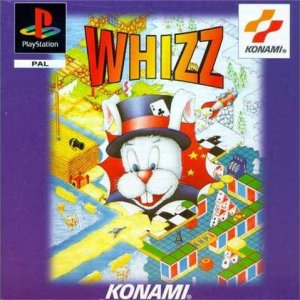 Whizz per PlayStation