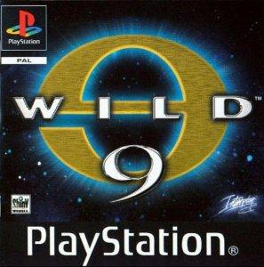 Wild 9 per PlayStation