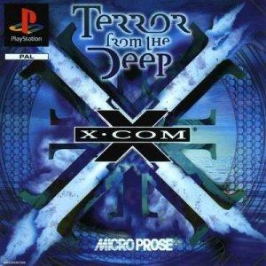 X-COM 2: Terror from the Deep per PlayStation
