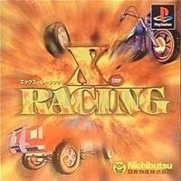 X-Racing per PlayStation