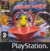 XS Airboat Racing per PlayStation