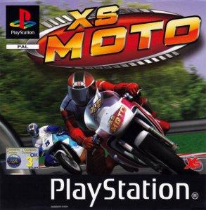 XS Moto per PlayStation