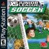XS Junior Soccer per PlayStation