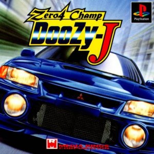 Zero 4 Champ Doozy-J per PlayStation