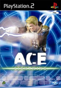Ace Lightning per PlayStation 2