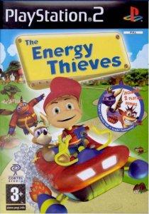 Adibù e i ladri di energia per PlayStation 2