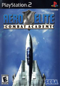 Aero Elite: Combat Academy per PlayStation 2