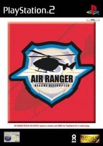 Air Rescue Ranger per PlayStation 2