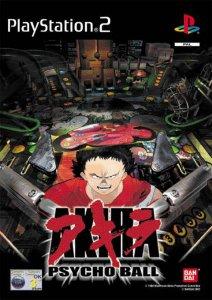 Akira Psycho Ball per PlayStation 2