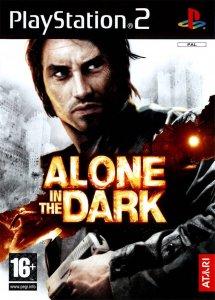 Alone in the Dark per PlayStation 2