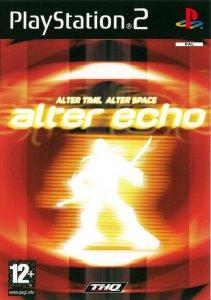 Alter Echo per PlayStation 2