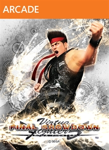 Virtua Fighter 5 Final Showdown per Xbox 360