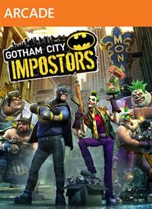 Gotham City Impostors per Xbox 360