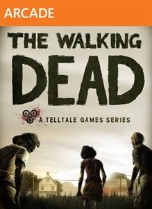 The Walking Dead - Episode 5 per Xbox 360