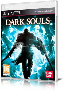 Dark Souls per PlayStation 3
