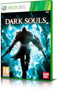 Dark Souls per Xbox 360
