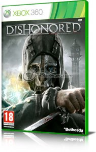 Dishonored - Dunwall City Trials per Xbox 360