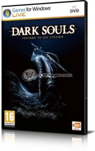 Dark Souls: Prepare to Die Edition per PC Windows