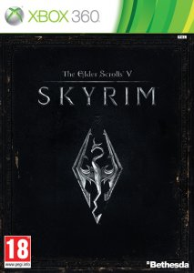 The Elder Scrolls V: Skyrim - Dragonborn per Xbox 360