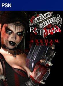 Batman: Arkham City - Harley Quinn's Revenge per PlayStation 3
