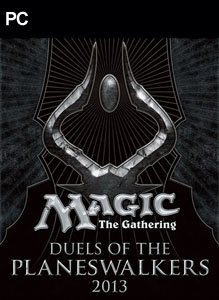 Magic: the Gathering - Duels of the Planeswalkers 2013 per PC Windows