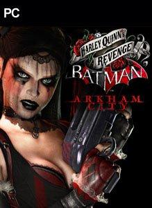 Batman: Arkham City - Harley Quinn's Revenge per PC Windows