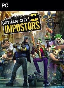 Gotham City Impostors per PC Windows