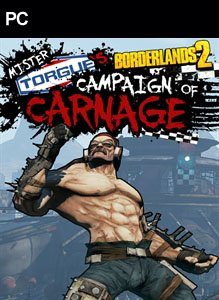 Borderlands 2: Mr. Torgue's Campaign of Carnage per PC Windows