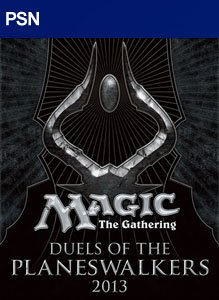Magic: the Gathering - Duels of the Planeswalkers 2013 per PlayStation 3