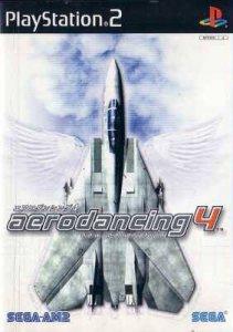 Aerodancing 4: New Generation per PlayStation 2