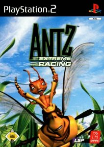 Antz Extreme Racing per PlayStation 2