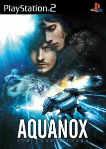 Aquanox 2 per PlayStation 2
