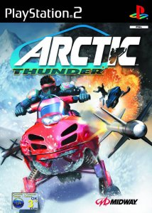 Arctic Thunder per PlayStation 2