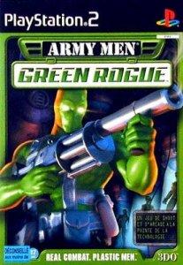 Army Men: Green Rogue per PlayStation 2