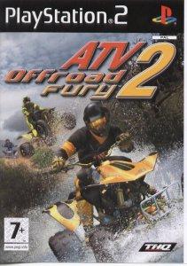 ATV Offroad 2 per PlayStation 2