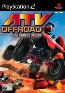 ATV Offroad per PlayStation 2
