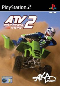 ATV Quad Power Racing 2 per PlayStation 2
