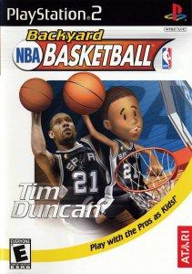 Backyard Basketball per PlayStation 2